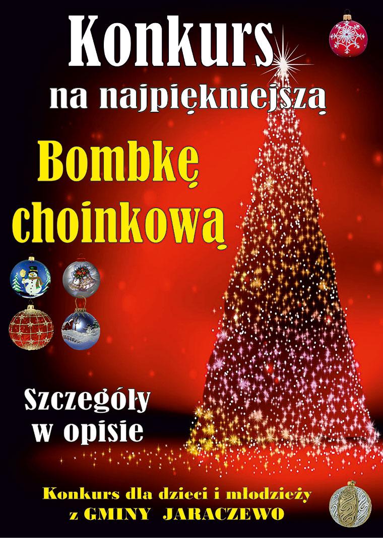 Konkurs Bożonarodzeniowy